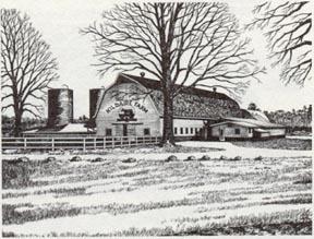 I-192_Kildaire_Farm_Barn