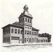 I-197_Sanford_City_Hall