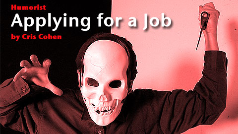 humorist-job