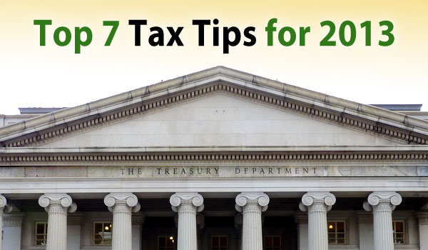 top-7-tax-tips-cary