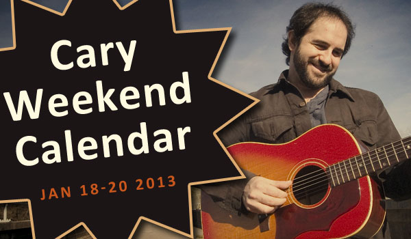 weekend-events-cary-0116