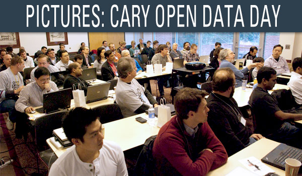 cary-open-data-day-1