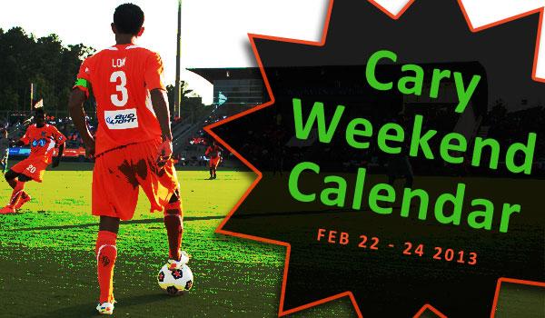weekend-cary-nc-feb22