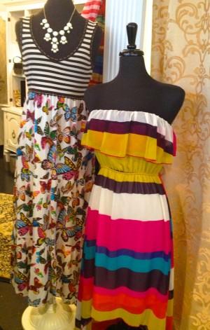 adore 2 dresses