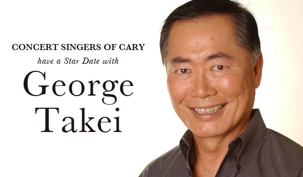 george-takei-cary-nc