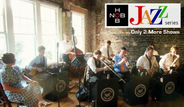 hob-nob-jazz