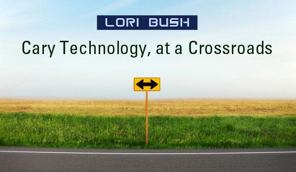 lori-bush-tech-crossroads