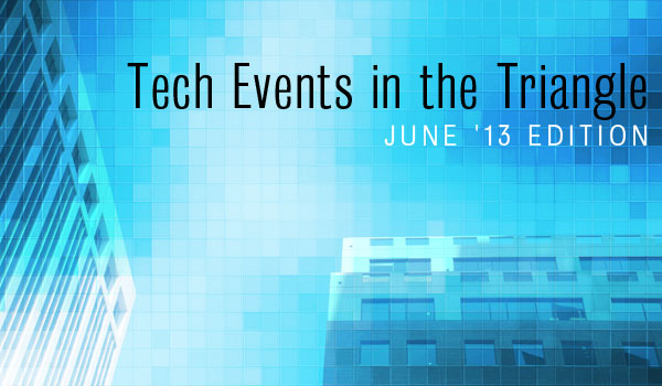 triangle-tech-events
