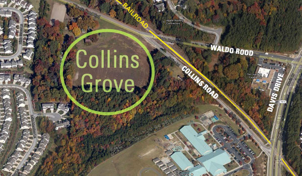 collins-grove-map