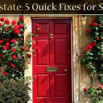 real-estate-5-quick-fixes