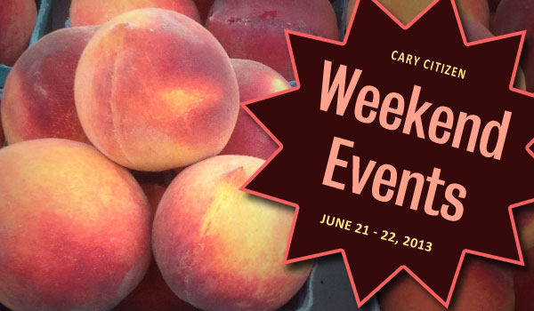 weekend-events-cary-june17