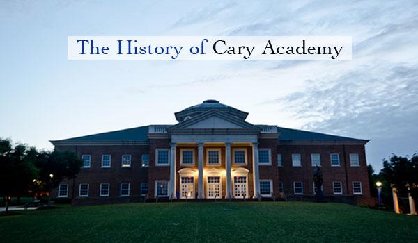 cary-academy