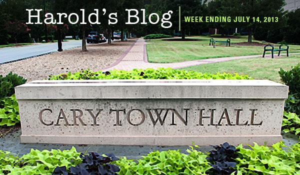 cary-mayors-blog