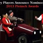cary players awards