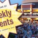 cary-weekly-events