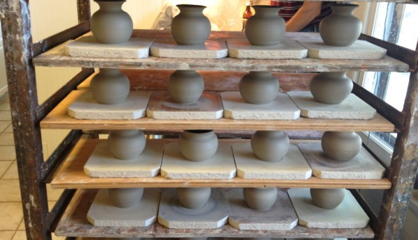 Cary Pottery