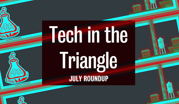 tech in the triangle