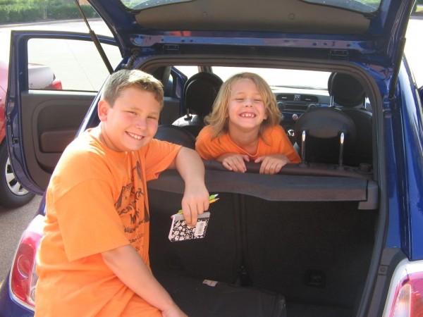 FIAT kids