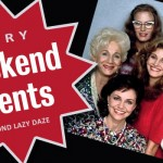Cary Weekend Calendar