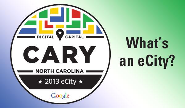 google ecities