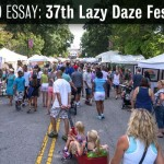 lazy daze festival