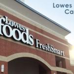 lowes supermarket
