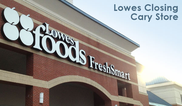 lowes supermarket