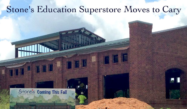 Stones Education Superstore