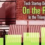 tech startup density