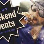 labor day weekend events