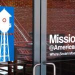 mission post
