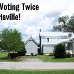 voting morrisville