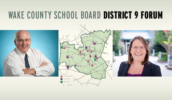 wake school board