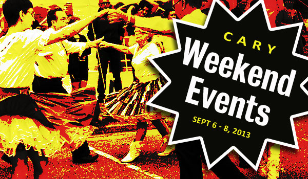 weekend events 0906