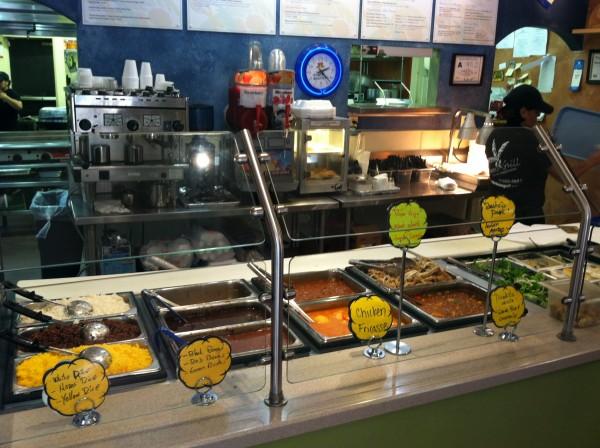 cary dining - Havana Grill