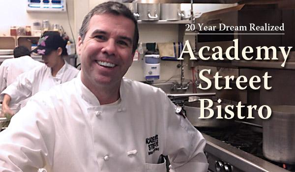 Academy Street Bistro