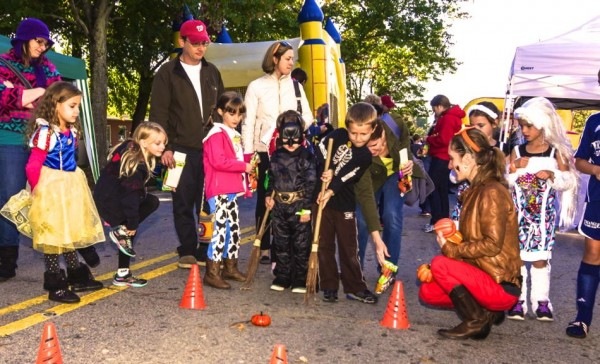 2nd annual Downtown Cary Harvest Festival