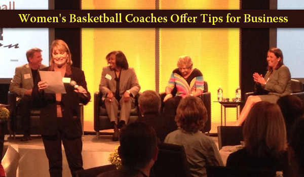 women's basketball coaches