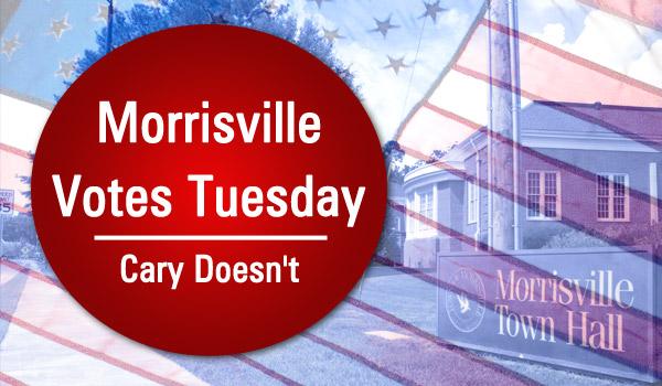 morrisville-votes