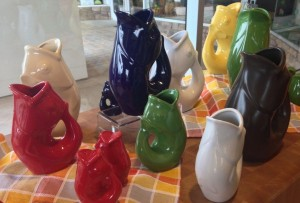Cary Holiday Shopping Guide - gurgle pots
