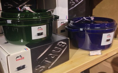 Cary Holiday Shopping Guide - Staub
