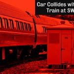 car-hits-train