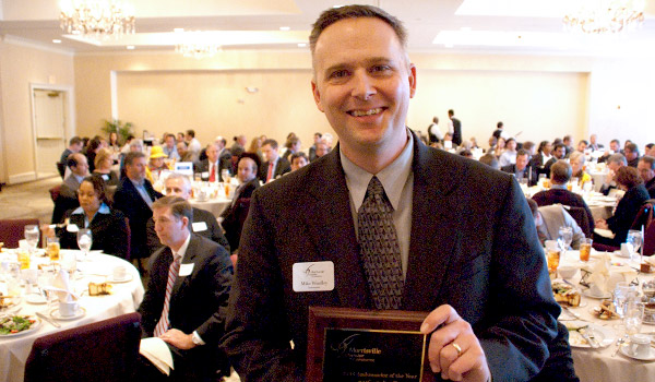 Morrisville Chamber - mike-windley