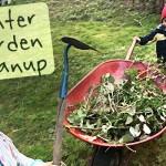 winter-garden-cleanup