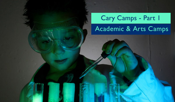 cary-academic-camps