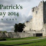 st. patrick's day 2014 cary