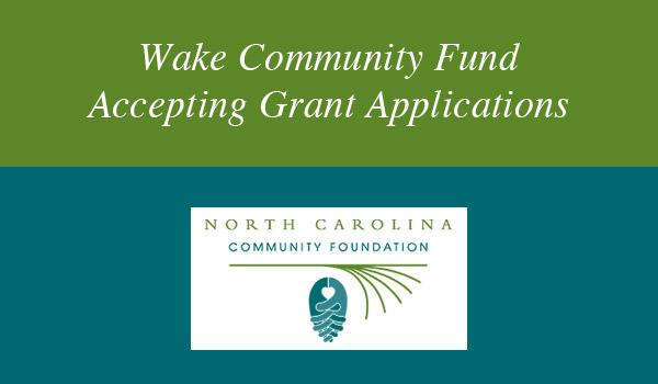 wake-community-foundation
