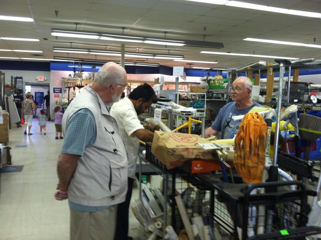 ReStore Customers