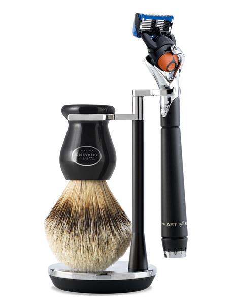 art-of-shaving