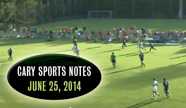 cary-sports-notes